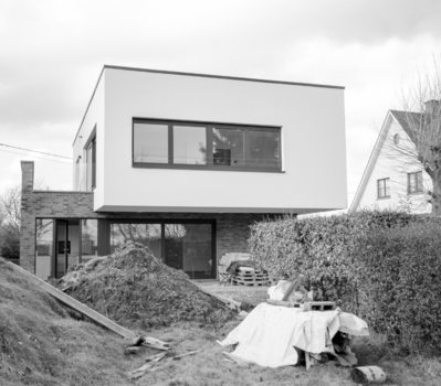 Guillaume Foguenne Architecte